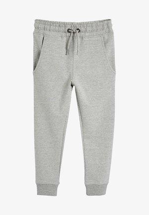 Teplákové kalhoty - dark grey