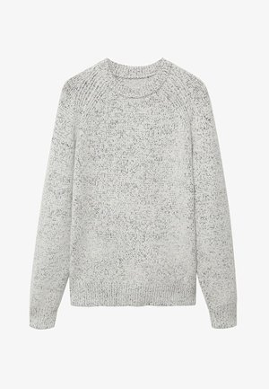ROBY - Pullover - ecru