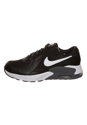 NIKE SPORTSWEAR AIR MAX EXCEE SNEAKER KINDER - Zapatillas - black / white / dark grey