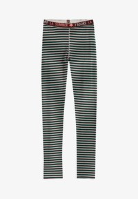 Scotch & Soda - Leggings - Trousers - black - 0