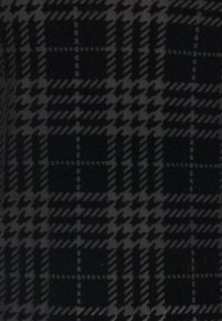 Guess - HINDA BODY - Top sdlouhým rukávem - black - 2