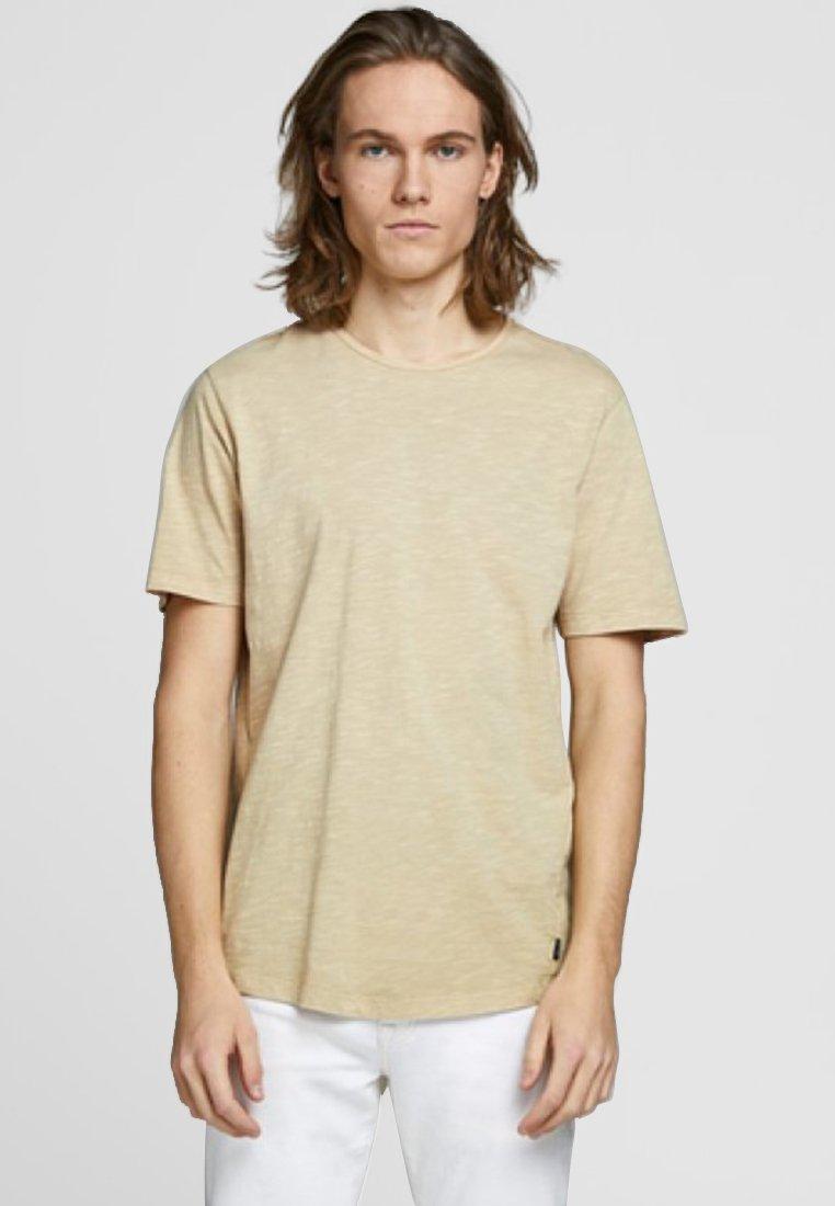 Homme JPRDREW BLA - T-shirt basique