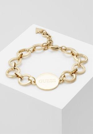 PEONY ART - Armband - gold-coloured