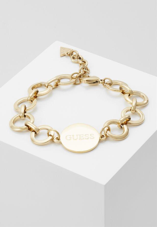 PEONY ART - Bracelet - gold-coloured