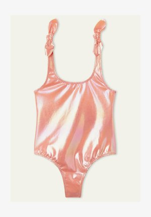 Swimsuit - rosa nude