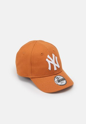 INF LEAGUE ESS LEAGUE 9FORTY NEW YORK YANKEES BABY - Kšiltovka - tofwhi