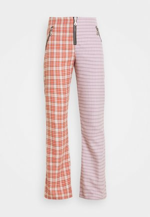 DRIFTER - Trousers - multi-coloured