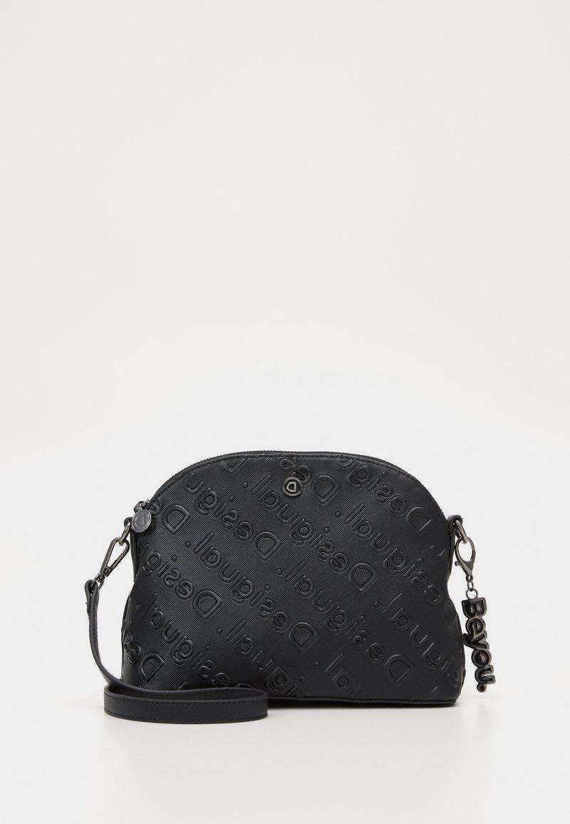 Desigual - COLORAMA DEIA - Handbag - black