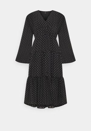 YASDORTHE DRESS  - Vestito estivo - black/ white