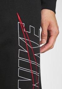 Nike Sportswear - SUIT SET - Träningsset - black - 5