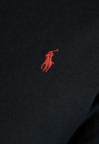 Polo Ralph Lauren - OXFORD - Skjorta - black - 6