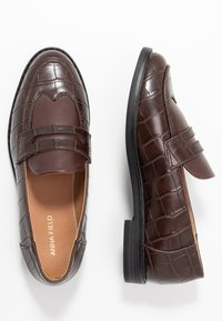 Anna Field - Mocassins - brown - 3