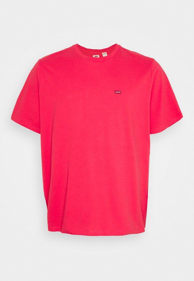 BIG ORIGINAL TEE - Basic T-shirt - paradise pink