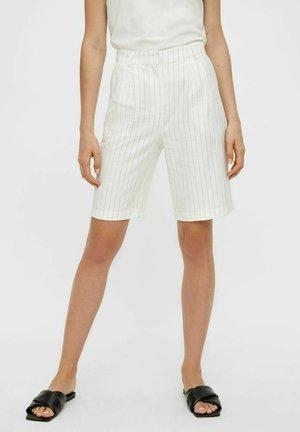 Shorts - star white