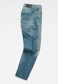 G-Star - KATE BOYFRIEND - Straight leg jeans - light blue - 5