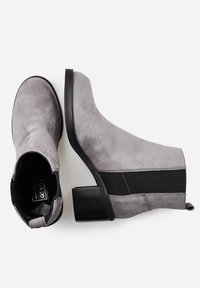 RISA - Classic ankle boots - grau - 2