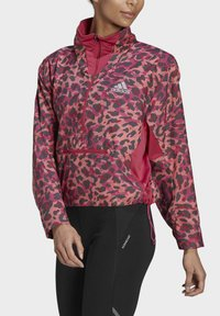 adidas Performance - Training jacket - pink - 3