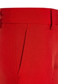 OppoSuits - BOYS DEVIL SET - Blazer jacket - medium red - 6