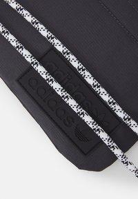 adidas Originals - SIMPLE POUC UNISEX - Across body bag - solid grey/white/black - 4