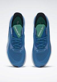 Reebok - FLOATRIDE ENERGY SYMMETROS SHOES - Stabilty running shoes - blue - 2