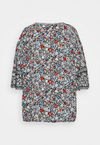 See by Chloé - Tunic - multicolor/black - 8