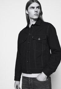 The Kooples - JACKET - Summer jacket - black - 5
