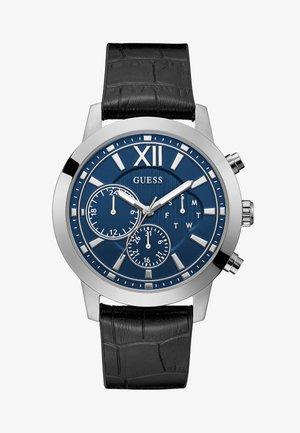 MERCURY - Chronograph watch - black