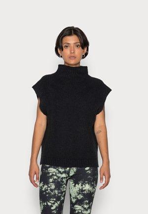 VALENCIANA  - Sweter - black