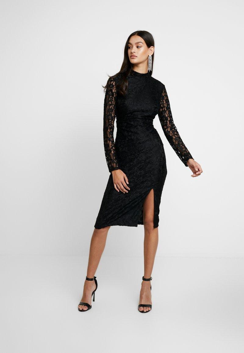 Glamorous - Day dress - black