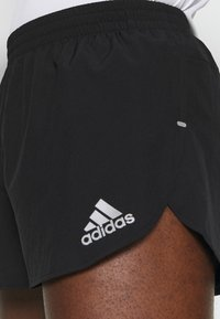 adidas Performance - FAST SPLIT - Sports shorts - black - 5