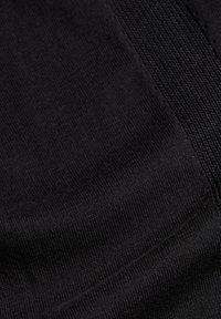 Esprit - CARDIGAN - Cardigan - black - 8