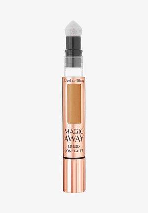 MAGIC AWAY LIQUID CONCEALER - Concealer - 10