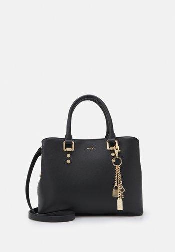 LEGOIRI - Velká kabelka - black