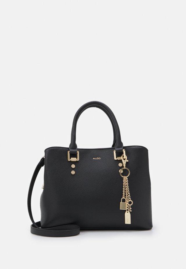LEGOIRI - Shopping bag - black