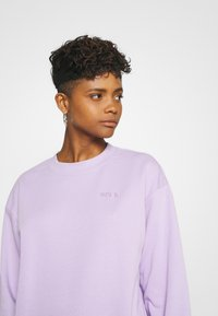 Monki - Sweatshirt - lilac - 3