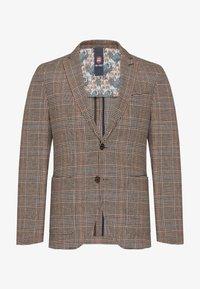 CG – Club of Gents - Blazer jacket - braun - 0