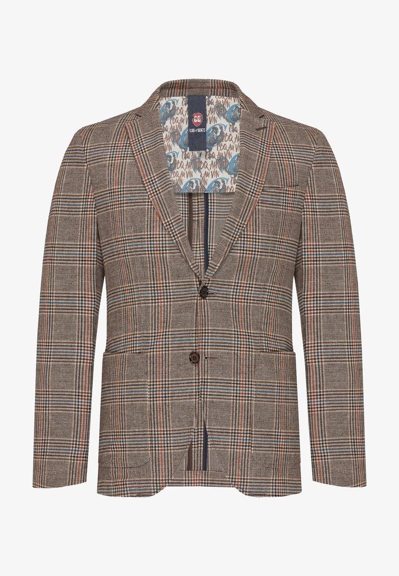 CG – Club of Gents - Blazer jacket - braun