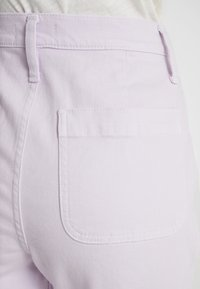 J.CREW - Jeans Skinny Fit - misty orchid - 3