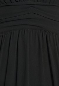 Nly by Nelly - LOVEABLE CROSS BACK GOWN - Festklänning - black - 2