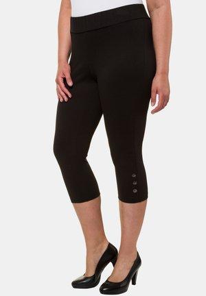 HIRSCH - Shorts - schwarz