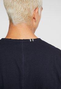 Replay - T-shirt - bas - midnight blue - 6