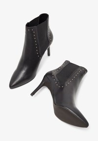 Bianco - Classic ankle boots - black - 2