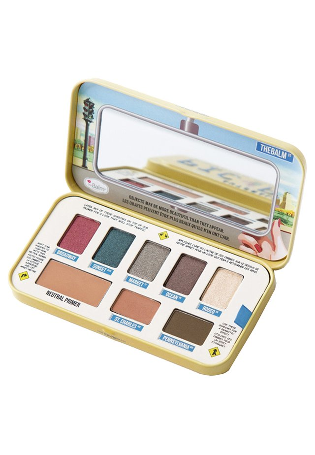 AUTOBALM PIC PERF EYESHADOW PALETTE - Oogschaduwpalet - multi shades