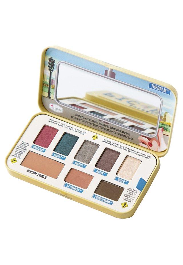 AUTOBALM PIC PERF EYESHADOW PALETTE - Eyeshadow palette - multi shades