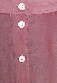 Wood Wood - HAZEL SKIRT - A-line skirt - rose - 5