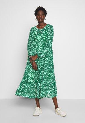 BABAL DRESS - Maxi dress - jolly green