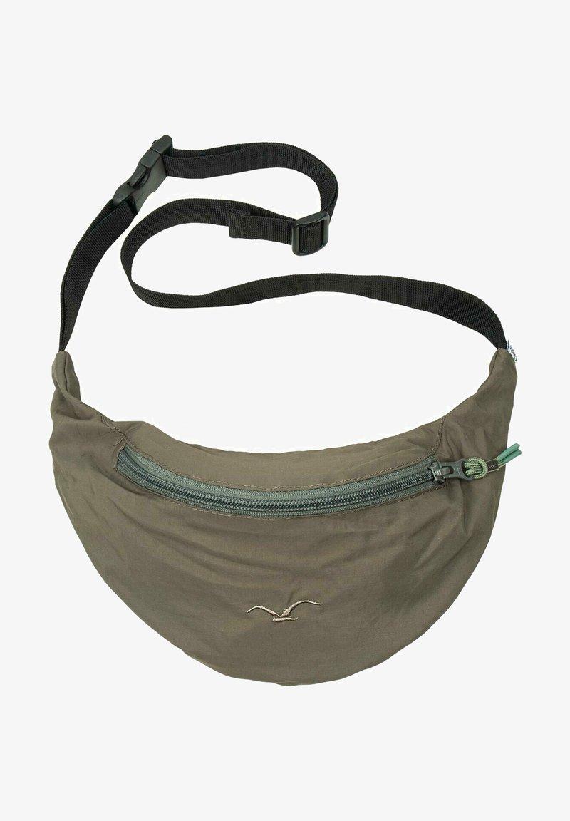 Cleptomanicx - Bum bag - dusty olive