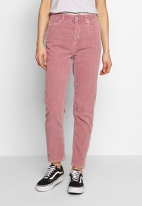 BDG Urban Outfitters - HATAY - Trousers - rose - 0