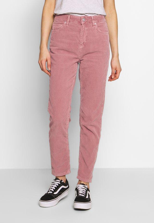 HATAY - Pantaloni - rose