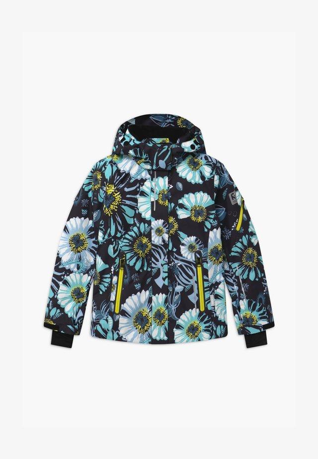 WINTER FROST UNISEX - Snowboardjas - light turquoise
